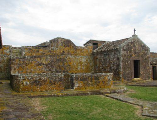 Fuertes de Uruguay: Santa Teresa Y San Miguel – Rep. Oriental del Uruguay