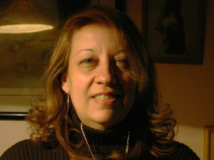 Patricia Ceci